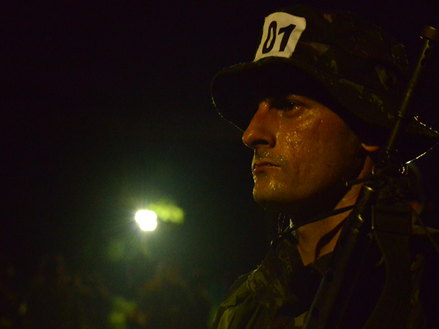 Guerra na Selva: combatentes para a defesa da Amazônia