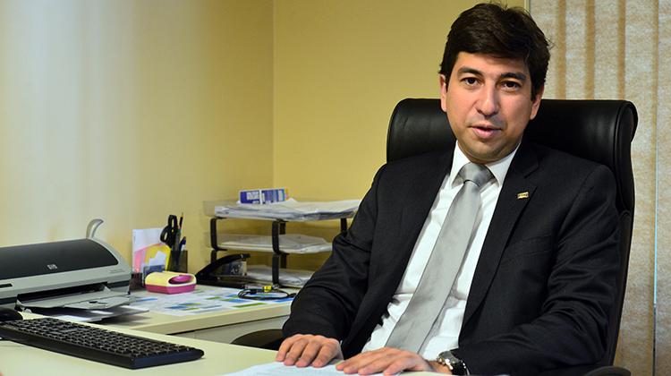 Fabrício Neves, diretor do Instituto Brasileiro de Estudos em Defesa Pandiá Calógeras (IBED).
