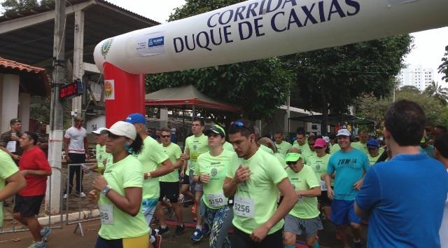 45ª Corrida Duque de Caxias abre Semana do Soldado 2017