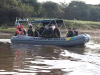 Comitiva de Oficiais do Exército Brasileiro