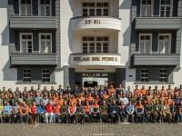 O ECADEC contou com cerca de 170 integrantes