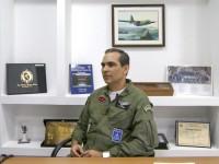 Coronel Bessa, Chefe do NUCEAD fala sobre Ensino à Distância na FAB
