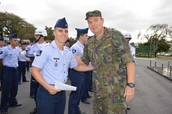 EEAR capacita 102 militares pelo Projeto Soldado Cidadão