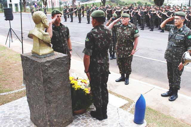 Comemoração ao Dia do Quadro de Engenheiros Militares