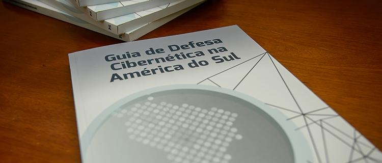 Guia de Defesa Cibernética apresenta situação atual dos países da América do Sul