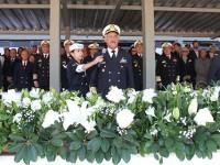 Cerimônia de Passagem de Comando