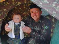 Militares filhos 3