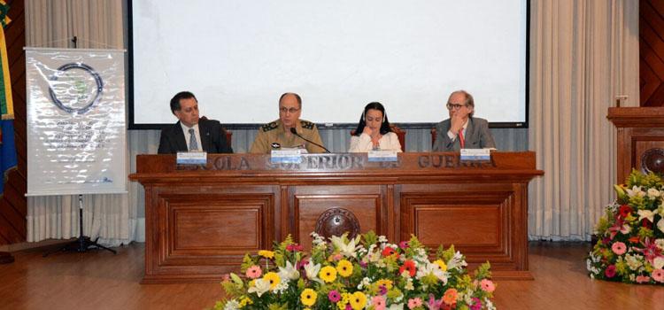 Proteção contra armas químicas: Brasil recebe representantes de 18 nações para integrar conhecimentos