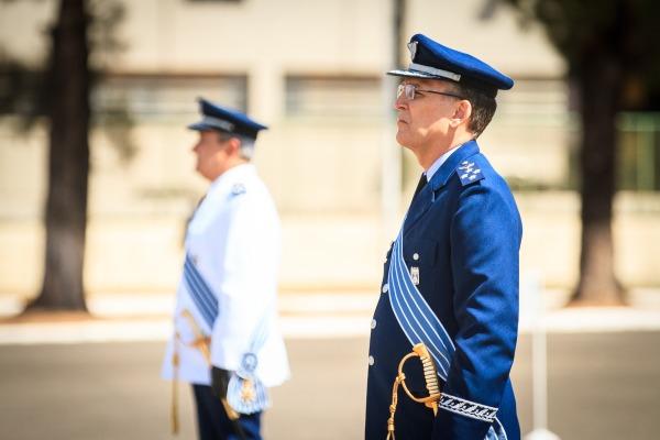 Passagem de Comando do COMAE
