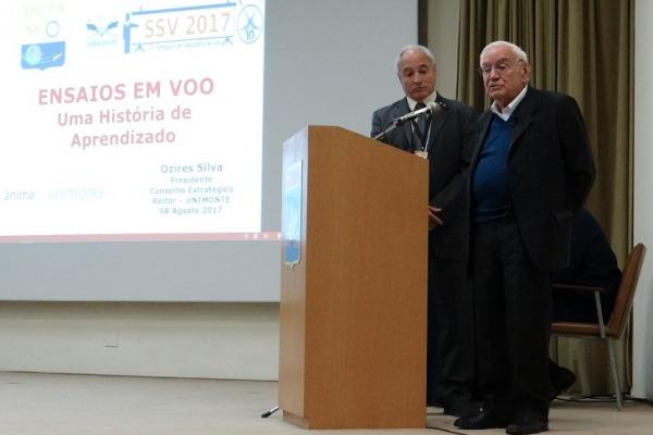 IPEV promove 10º Simpósio de Segurança de Voo