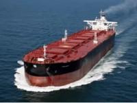 Navio de transporte de minério