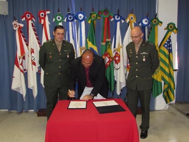 Cerimônia de Posse dos Prefeitos juridicionados ao PRM de Salvador