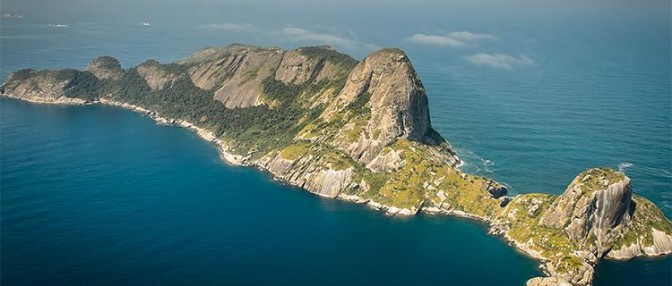 Arquipélago conservado pela Marinha será aberto à visitação pública