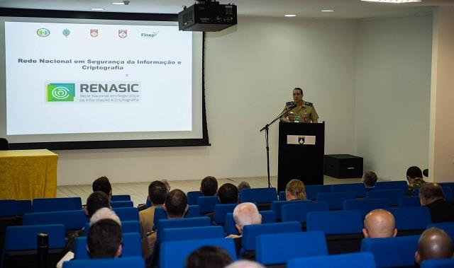 VI Seminário da Rede Nacional de Segurança da Informação e Criptografia
