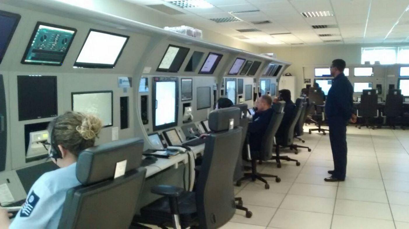 Força Aérea é acionada para missão de GLO no Rio de Janeiro