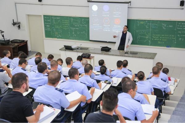 Prazo de inscrições para vestibular do ITA é prorrogado até 22/09
