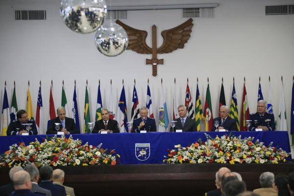 Novo diretor assume Instituto Histórico-Cultural da Aeronáutica