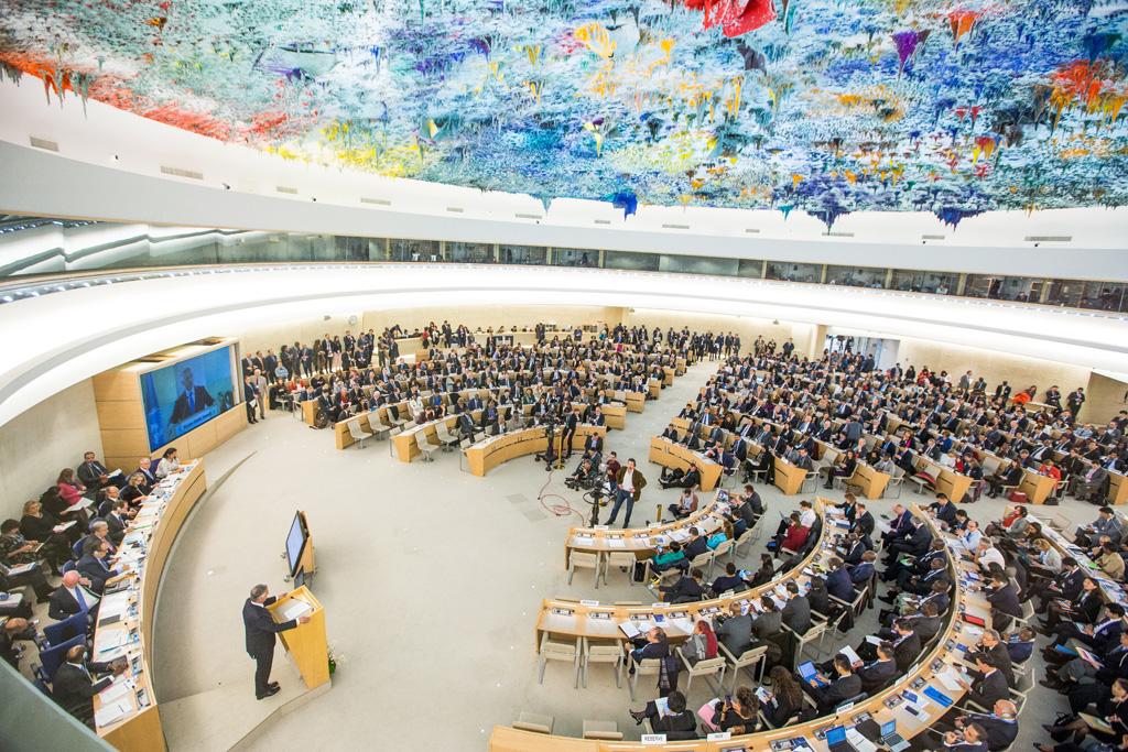 ONU prorroga para 15 de setembro inscrições para simulado sobre sistema de direitos humanos