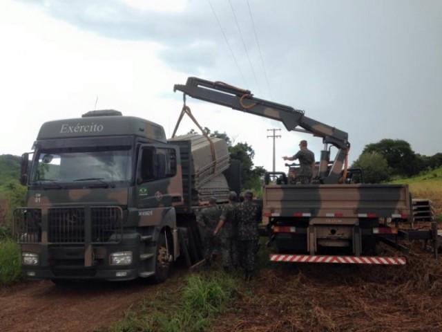Operação Guairacá, que proveu apoio à Defesa Civil em Londrina, foi encerrada