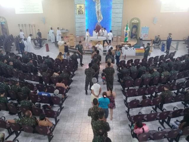 Páscoa dos Militares