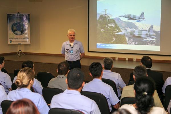 Curso de Comunicação Social é realizado em Salvador (BA)
