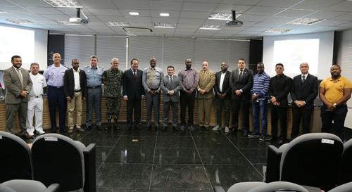 Comando do 9ºDN apresenta meios e militares utilizados no 2º turno das Eleições no Amazonas