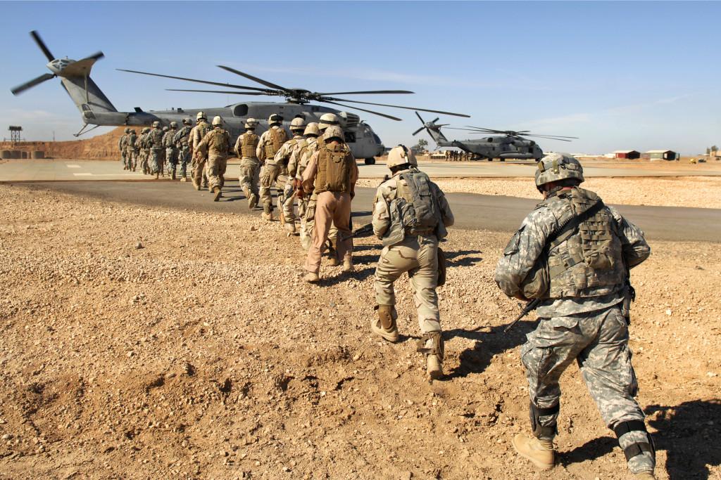 No Dia Internacional da Paz, relator da ONU pede redução dos gastos militares