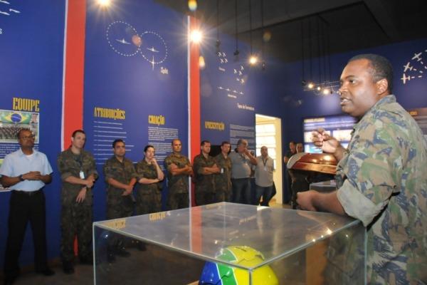 MUSAL participa da 11ª Primavera de Museus