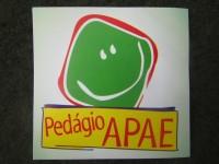5 PEDAGIO APAE
