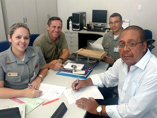 Capitania dos Portos do Rio Grande do Norte obtém recertificação ISO 9001:2008