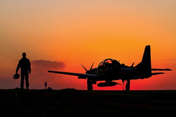 Saiba como é a formação do aviador da Força Aérea Brasileira