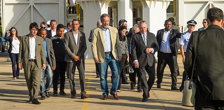 Conselho Nacional irá dinamizar Programa Espacial Brasileiro