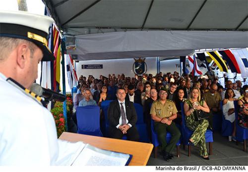 Capitania dos Portos de Alagoas comemora 170 anos