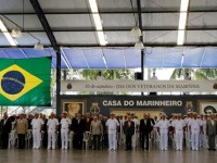 DIA DO VETERANO MARINHA
