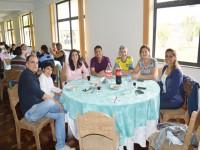 ENCONTRO FAMILIAR EB
