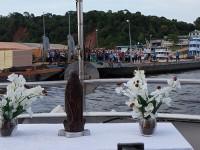 Marinha participa das festividades