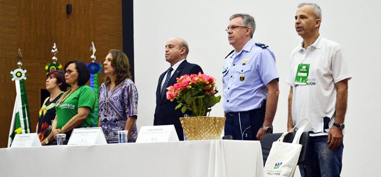 Projeto Rondon realiza seu III Congresso Nacional em Brasília