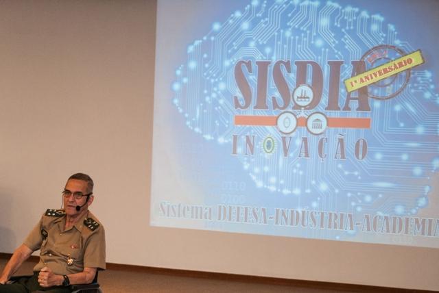 Após 1 ano de criação, SISDIA busca alternativas para desenvolvimento da indústria de defesa nacional