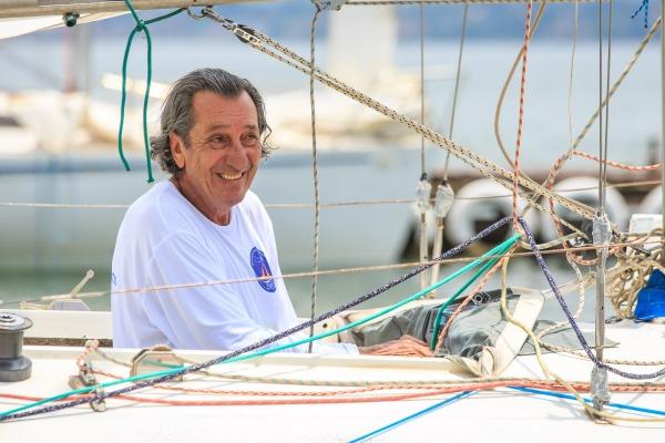 Competição foi realizada no Lago Paranoá com a participação de 25 veleiros