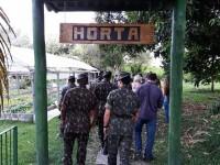 VISITA FRONTEIRA