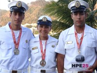 campeonato marinha