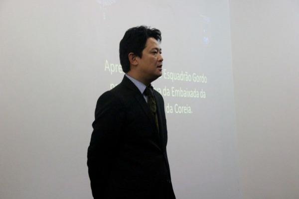 Coreia do Sul agradece à FAB apoio na operação de busca do navio Stellar Daisy