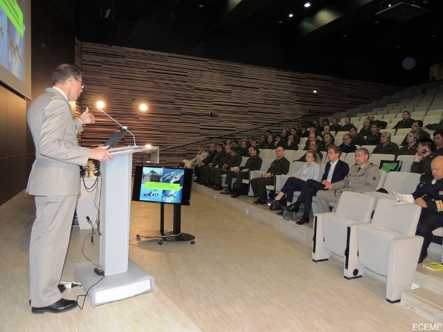 Viagem de estudos estratégicos CPEAEx 2017