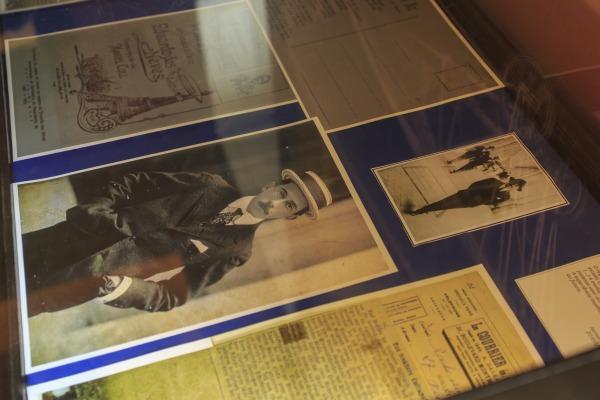 Imagens do legado de Santos-Dumont estão no Arquivo Nacional, no RJ