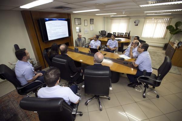 Brasil e EUA debatem implementação de sistema inovador de navegação no País