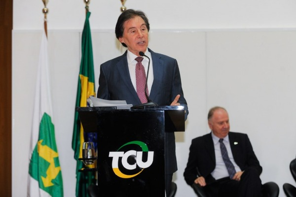 CENCIAR, EMAER e SEFA participam de Fórum Nacional de Controle