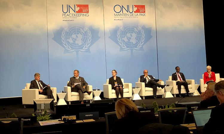 Jungmann representa o Brasil em Conferência da Nações Unidas