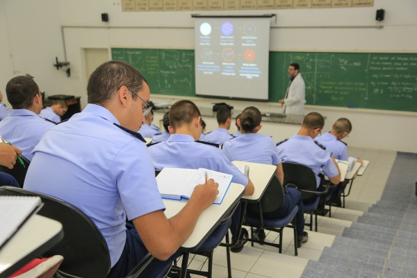ITA abre inscrições para o Programa de Pós-Graduação em Aplicações Operacionais