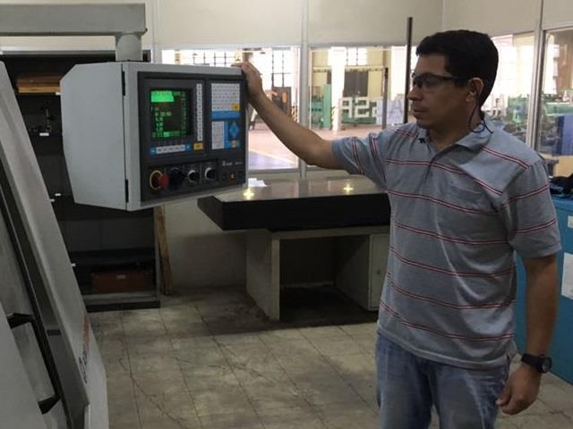Inovação em Engenharia de Manutenção ajudará na manutenibilidade de sistemas e materiais de emprego militar