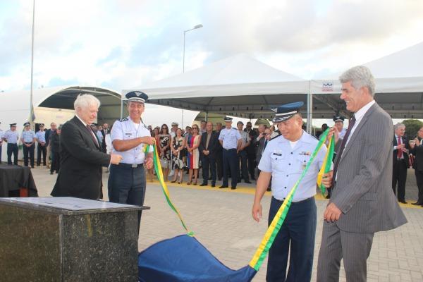 DCTA e AEB inauguram o primeiro Centro Vocacional Tecnológico Espacial do Brasil